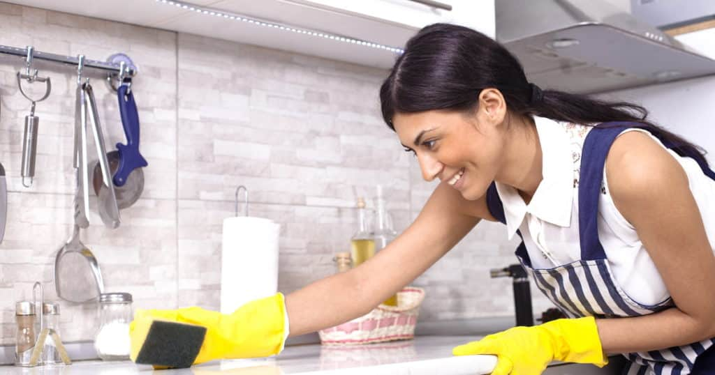 Cleaning Service Toronto Cleaner