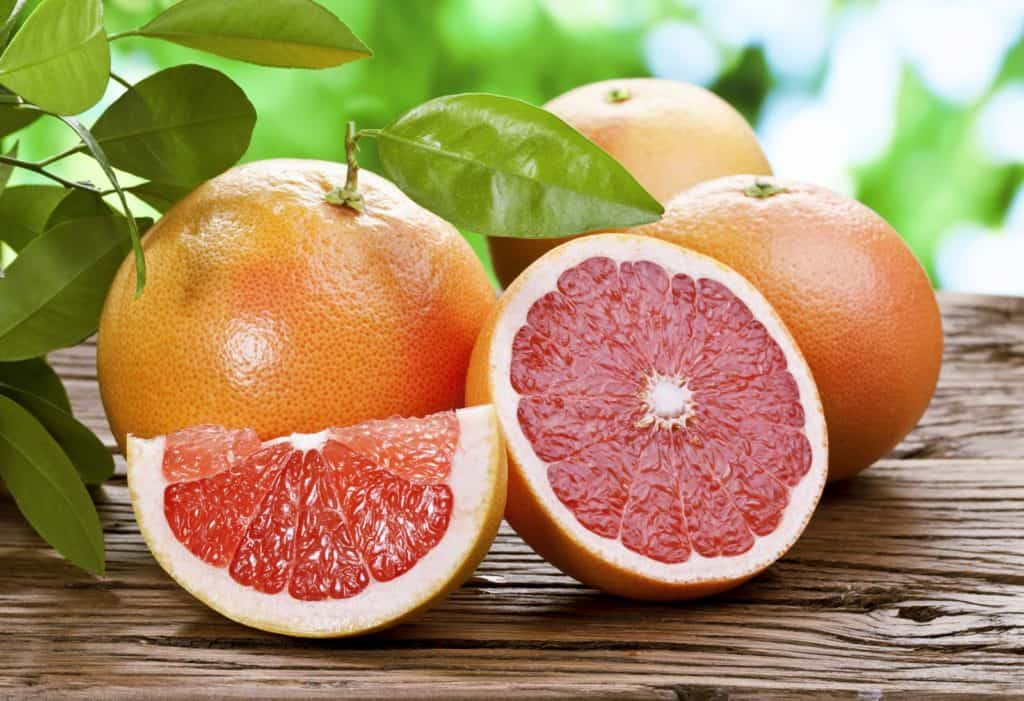 how to stay hygienic with citrus