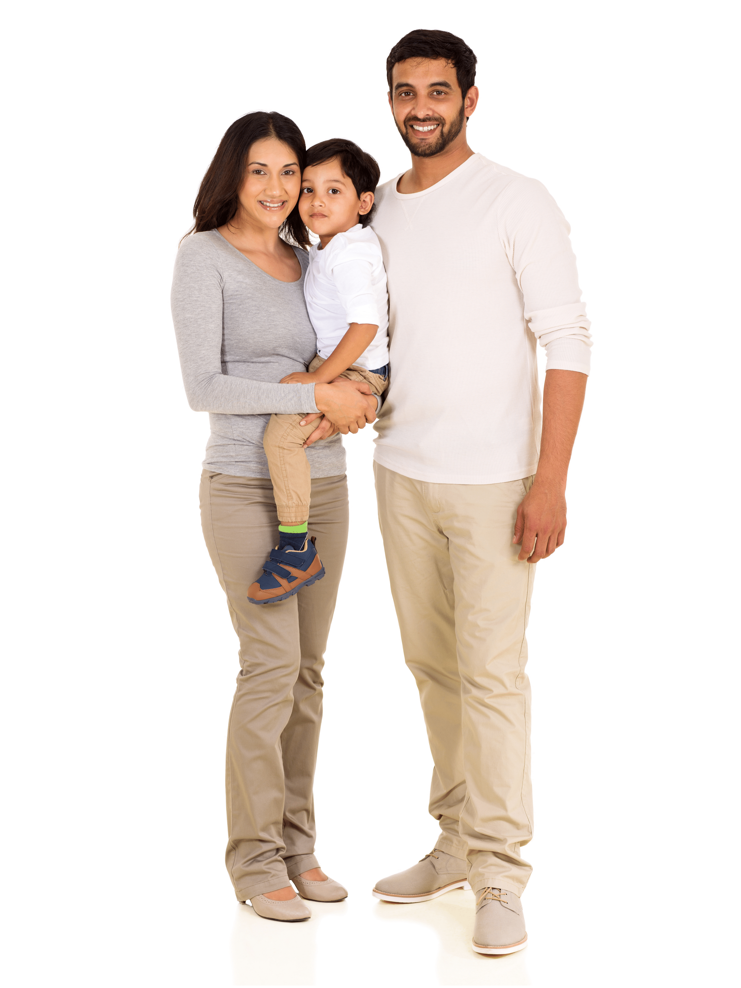 cleaning service mississauga happy family