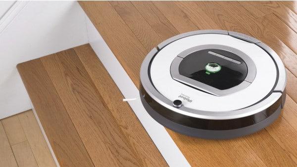 smart vacuum