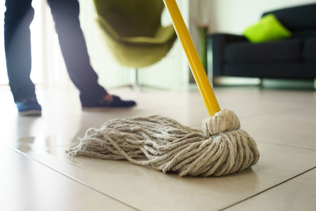 cleaning services mississauga