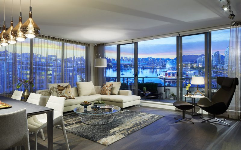 How often should I have a condo cleaning