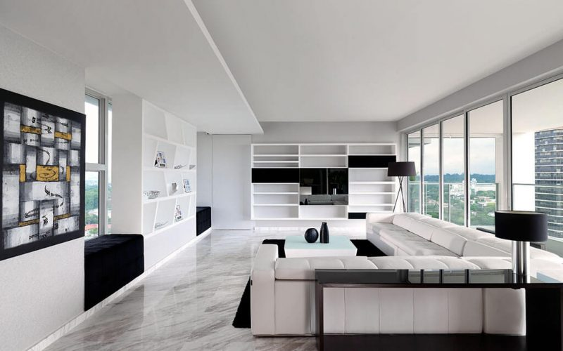 What will a condo cleaner do