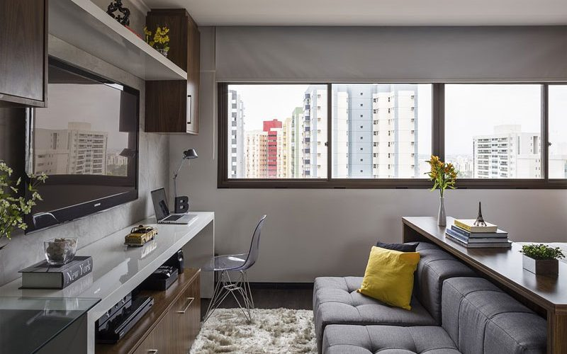 When is the best time to get a condo cleaning service
